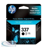 Hewlett Packard No337 Inkjet Cartridge Black C9364EE