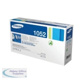 SAM33689 - Samsung Laser Toner/Drum Low Yield Black MLT-D1052S/ELS