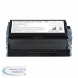 Dell 1700/1700N Use and Return High Yield Laser Toner Cartridge Black K3756