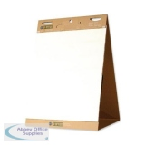 Flipchart Easel Pad Self Stick 635x762mm [Pack 2]