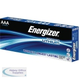 Energizer Ultimate Lithium AAA Battery Pack of 10 634353