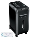 BB63220 - Fellowes Shredder 90S Strip-Cut 4690201
