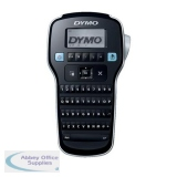 ES94632 - Dymo Label Manager 160P Black S0946320