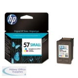 Hewlett Packard No57 Inkjet Cartridge 3-Colour C6657GE