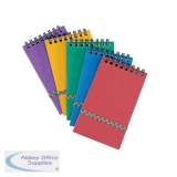 Spiral Note Books - Assorted Sizes