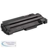 Dell 113X 2.5K Toner Cartridge 2MMJP Black 593-10961