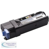 Dell 2150Cn Toner Cartridge N51XP Black 593-11040