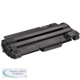 Dell 113X 1.5K Toner Cartridge 3J11D Black 593-10962