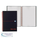 Spiral Note Books - A6