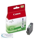 Canon Pixma MX7600 Inkjet Cartridge Green PGI-9 1041B001
