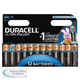 Duracell Ultra Battery Pack of 12 AA 75052877