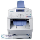 Fax Machines - Laser/Inkjet/Bubble