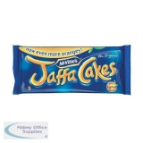 McVities Jaffa Cakes Triple-pack Ref A07052 [Pack 24]
