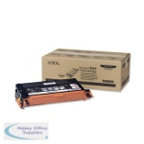 Xerox Phaser 6180 High Capacity Toner Cartridge Black 113R00726