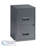 Filing Cabinets - Two-Drawer