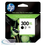 Hewlett Packard No300XL Inkjet Cartridge Black CC641EE#ABB