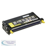 Epson AcuLaser C2800 High Capacity Toner Yellow C13S051158