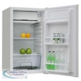 Refrigerator Under Counter With Ice Compartment 84 Litre 24kg White