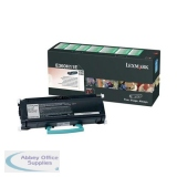 IB06463 - Lexmark E360 E460 Return Programme High Yield Toner Black 0E360H11E