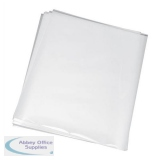 5 Star Office Laminating Pouches 150 Micron for A3 Gloss [Pack 100]