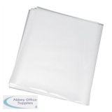 5 Star Office Laminating Pouches 250 Micron for A3 Gloss [Pack 100]
