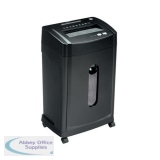 SP-928873 - 5 Star CC24 Shredder 4x40mm Cross Cut 32.7 Litre 24x80gsm 18.74kg W420xD305xH650mm