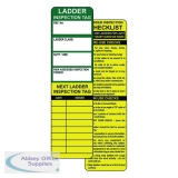 Spectrum Industrial Ladder Tagging System (10 Pack) TG0410
