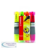 Stabilo Luminator Assorted Highlighters (4 Pack) 71/4