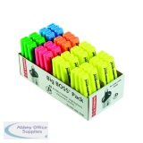 Stabilo Boss Original Assorted Highlighters (48 Pack) 70/48-1