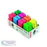 Stabilo Boss Original Assorted Highlighters (48 Pack) 70/48-2