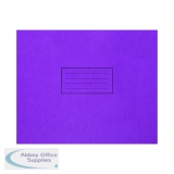Silvine Handwriting Book 165x203mm (25 Pack) EX190