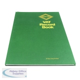 Simplex VAT Records Book VAT