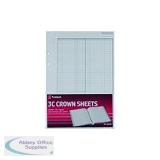 Analysis Pads/Paper - Analysis Paper