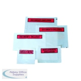 Packing Materials - Document Envelope