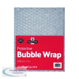 Postpak Protective Bubble Wrap Flat Sheet 600mm x 1m (6 Pack) 37728