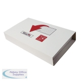 Value Medium Book Pack 313x250x65mm (10 Pack) MVBP3526-10