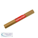 Post Office Brown Packing Paper 500mmx60m (30 Pack) 39116112