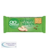 Go Ahead Apple and Sultana Slices (24 Pack) 28370