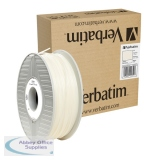 Verbatim PET Filament 1.75mm 500g transparent 55751