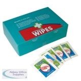 Wallace Cameron Alcohol-Free Wipes (100 Pack) 1602014