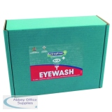 Wallace Cameron 500ml Sterile Eyewash Refill (2 Pack) 2404039
