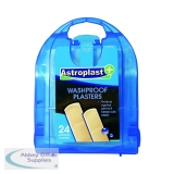 Wallace Cameron Blue Micro Washproof Plaster Kit 1044189