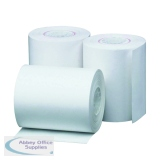 White Thermal Roll 57x30x12mm (20 Pack) THM5730MM