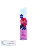 Insette Wild Berries 300ml Air Freshener 1008167