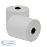 3-Ply Till Paper Roll 76x76mm (20 Pack) AD3767612