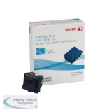 Xerox Colorqube 8870 Ink Stick Cyan (6 Pack) 108R00955 108R00954