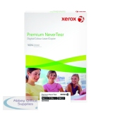 Xerox Copier A4 Premium Nevertear 95 Micron White (100 Pack) 003R98056