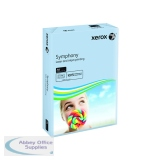 Xerox Symphony Pastel Blue A4 160gsm Card (250 Pack) XX93222
