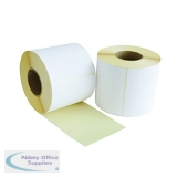Zebra Label Paper Industrial 1000D 148x210mm (4 Pack) 3003245-1
