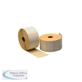 Zebra Label Paper Desktop 2000D 57.2x31.8mm (12 Pack) 800262-125